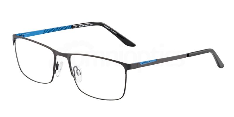 1088 33586 Glasses, JAGUAR Eyewear