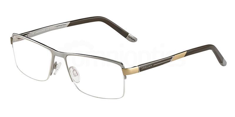 009 35810 Glasses, JAGUAR Eyewear