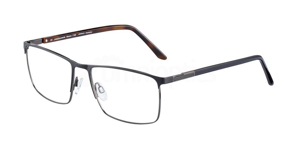 6100 35051 Glasses, JAGUAR Eyewear