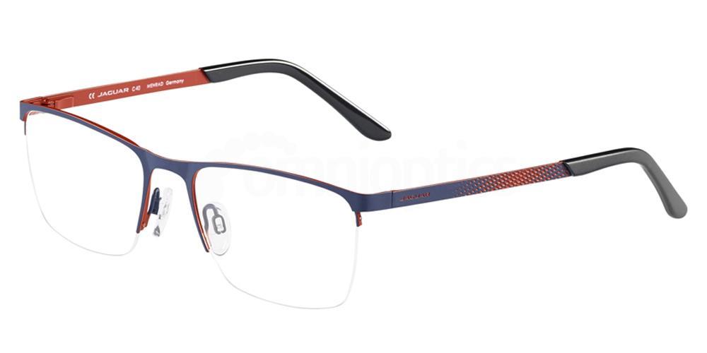 1171 33599 Glasses, JAGUAR Eyewear