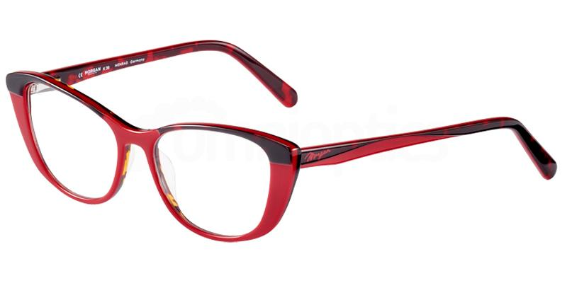 4508 201129 Glasses, MORGAN Eyewear