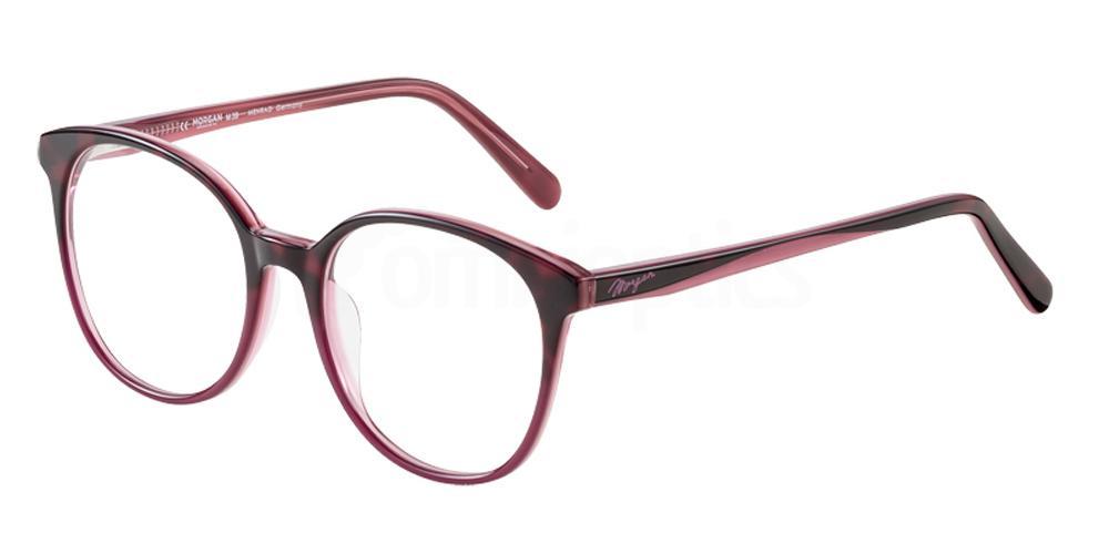 4537 201133 Glasses, MORGAN Eyewear