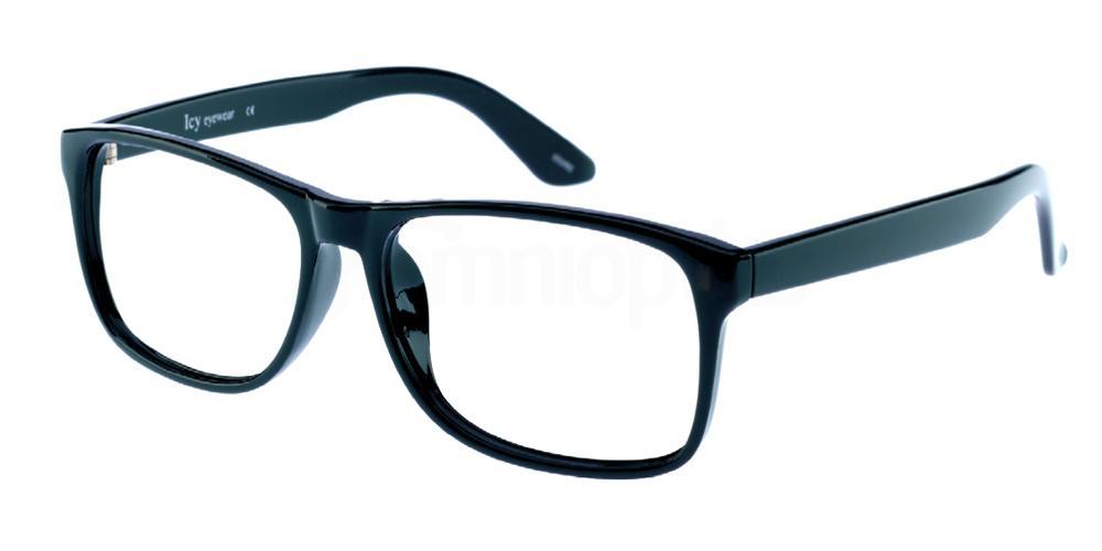 C1 Icy 194 , Icy Eyewear - Plastics