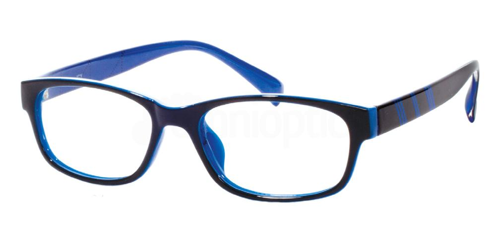 C1 Icy 258 , Icy Eyewear - Plastics