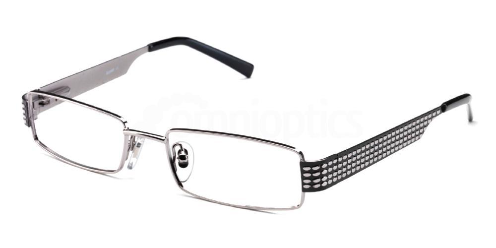 C1 Icy 671 , Icy Eyewear - Metals