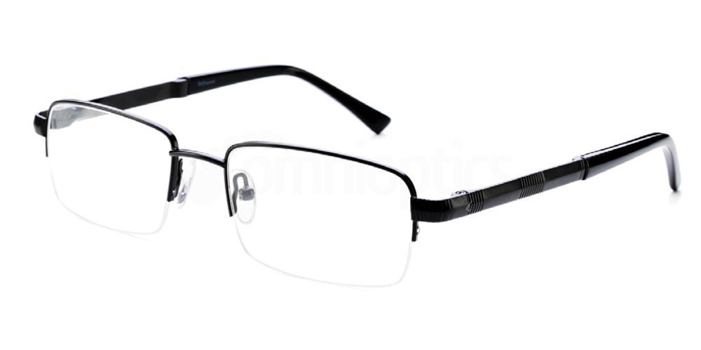 C1 Icy 660 , Icy Eyewear - Metals