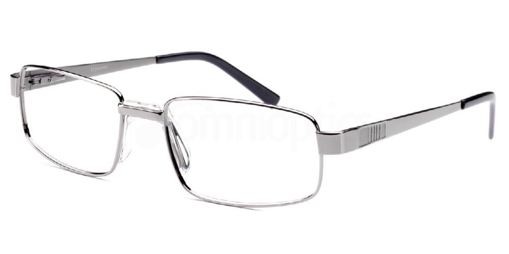 C1 Icy 652 , Icy Eyewear - Metals