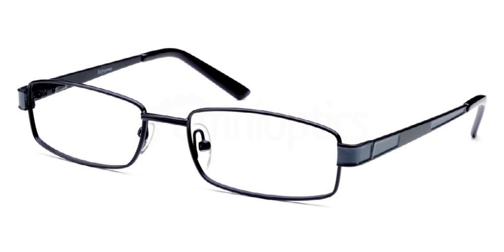C1 Icy 649 , Icy Eyewear - Metals
