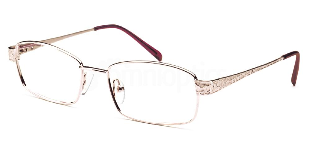 C1 Icy 647 , Icy Eyewear - Metals