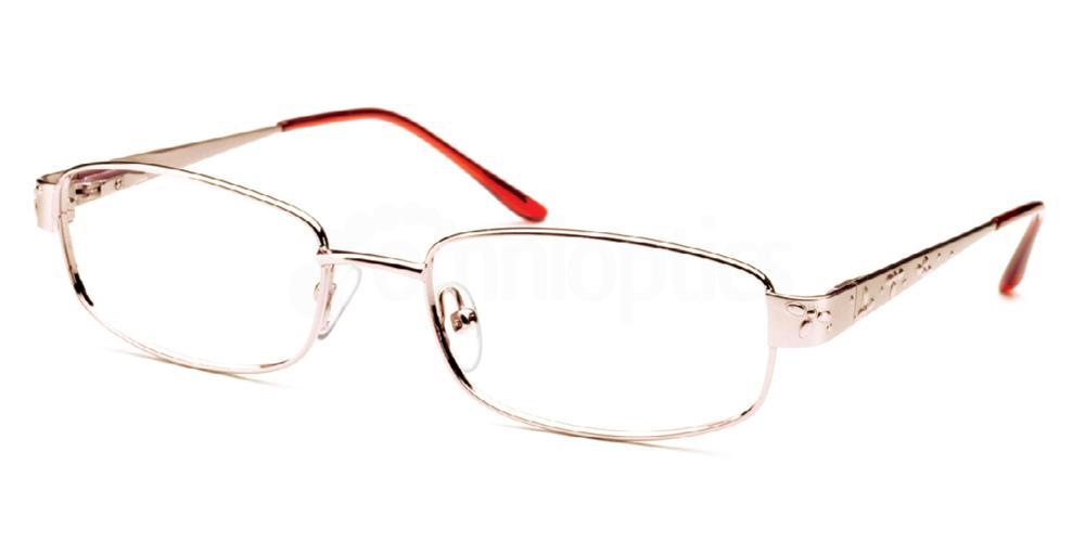 C1 Icy 643 , Icy Eyewear - Metals
