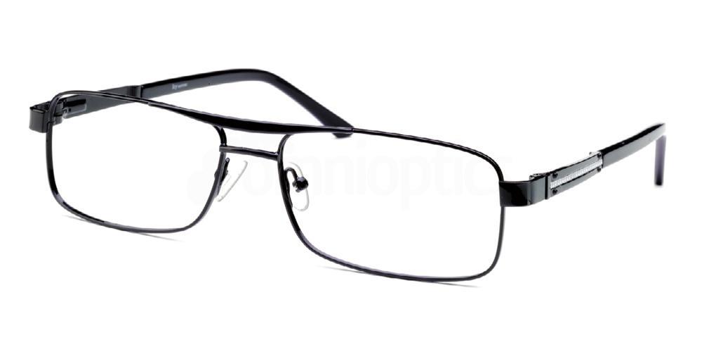 C1 Icy 639 , Icy Eyewear - Metals