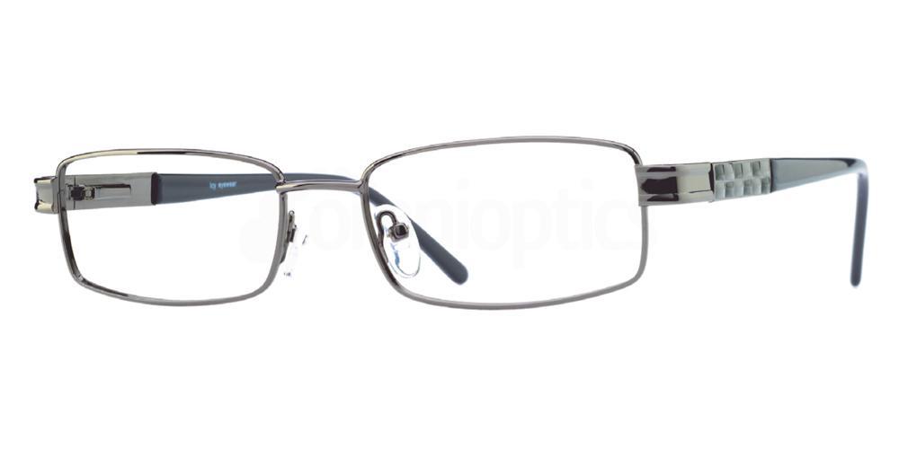 C1 Icy 749 , Icy Eyewear - Metals