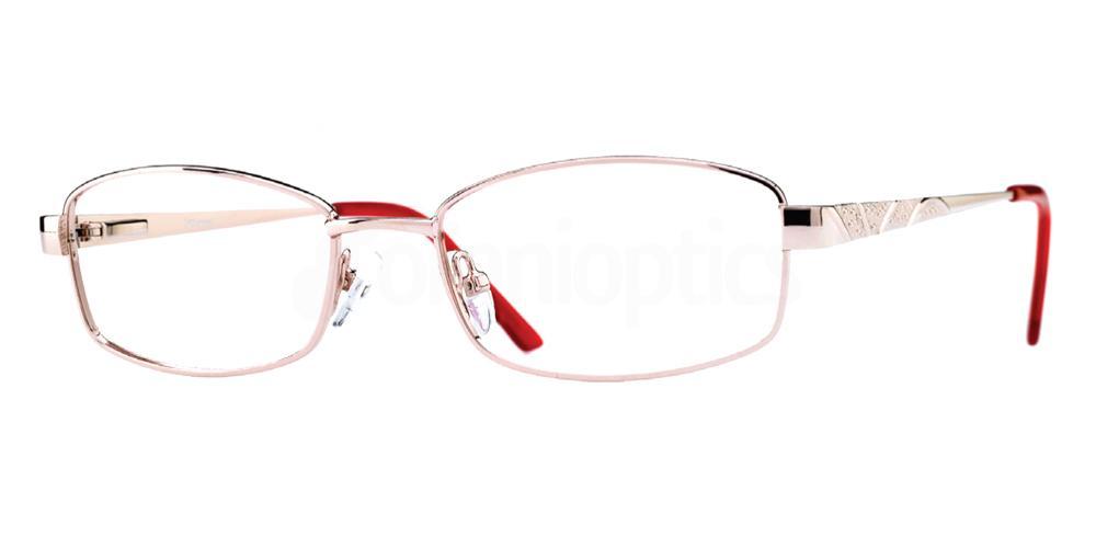C1 Icy 762 , Icy Eyewear - Metals