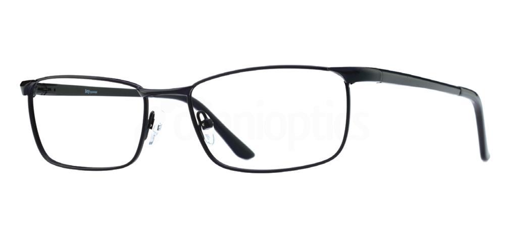 C1 Icy 758 , Icy Eyewear - Metals
