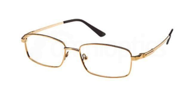 C1 Icy 751 , Icy Eyewear - Metals