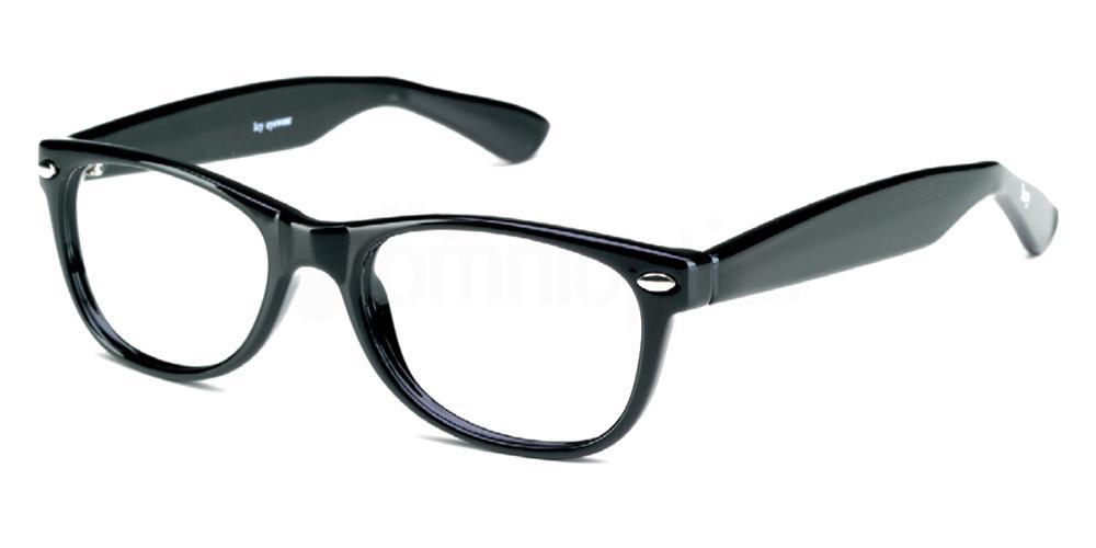 C1 Icy 166 , Icy Eyewear - TEEN
