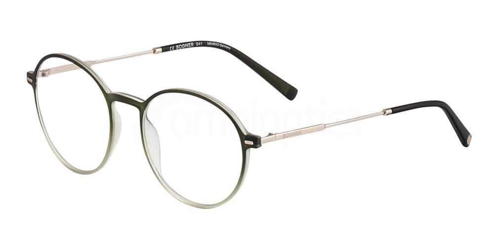 4100 6006 Glasses, Bogner