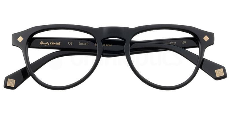 10038 THORNSGATE Limited Edition Glasses, Hardy Amies SIGNATURE