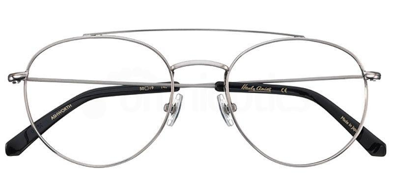 10069 ASHWORTH Limited Edition Glasses, Hardy Amies SIGNATURE