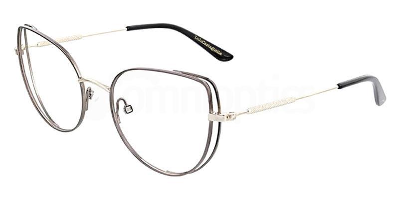 C01 LFMM132 Glasses, LuluCastagnette