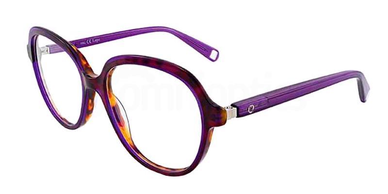 C08 LAAA081 Glasses, Lapö