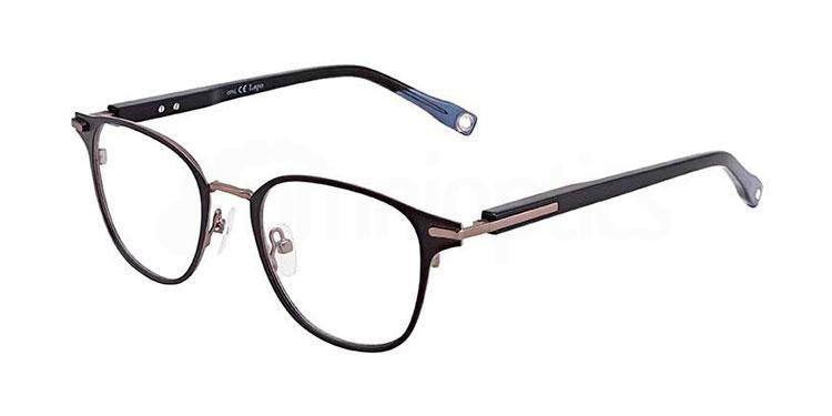C01 LAMA059 Glasses, Lapö