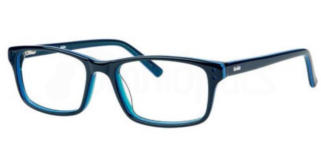 C02 3 Glasses, GOLA