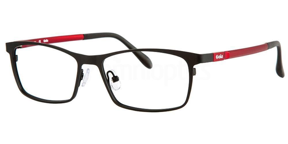 M01 25 Glasses, GOLA