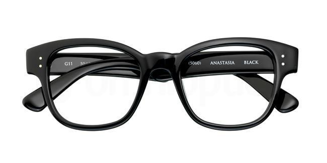 5060 Anastasia Glasses, Podium