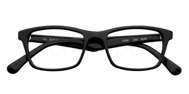 5100 Jack Glasses, Podium