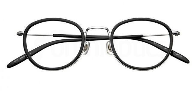 5121 Edward Glasses, Podium