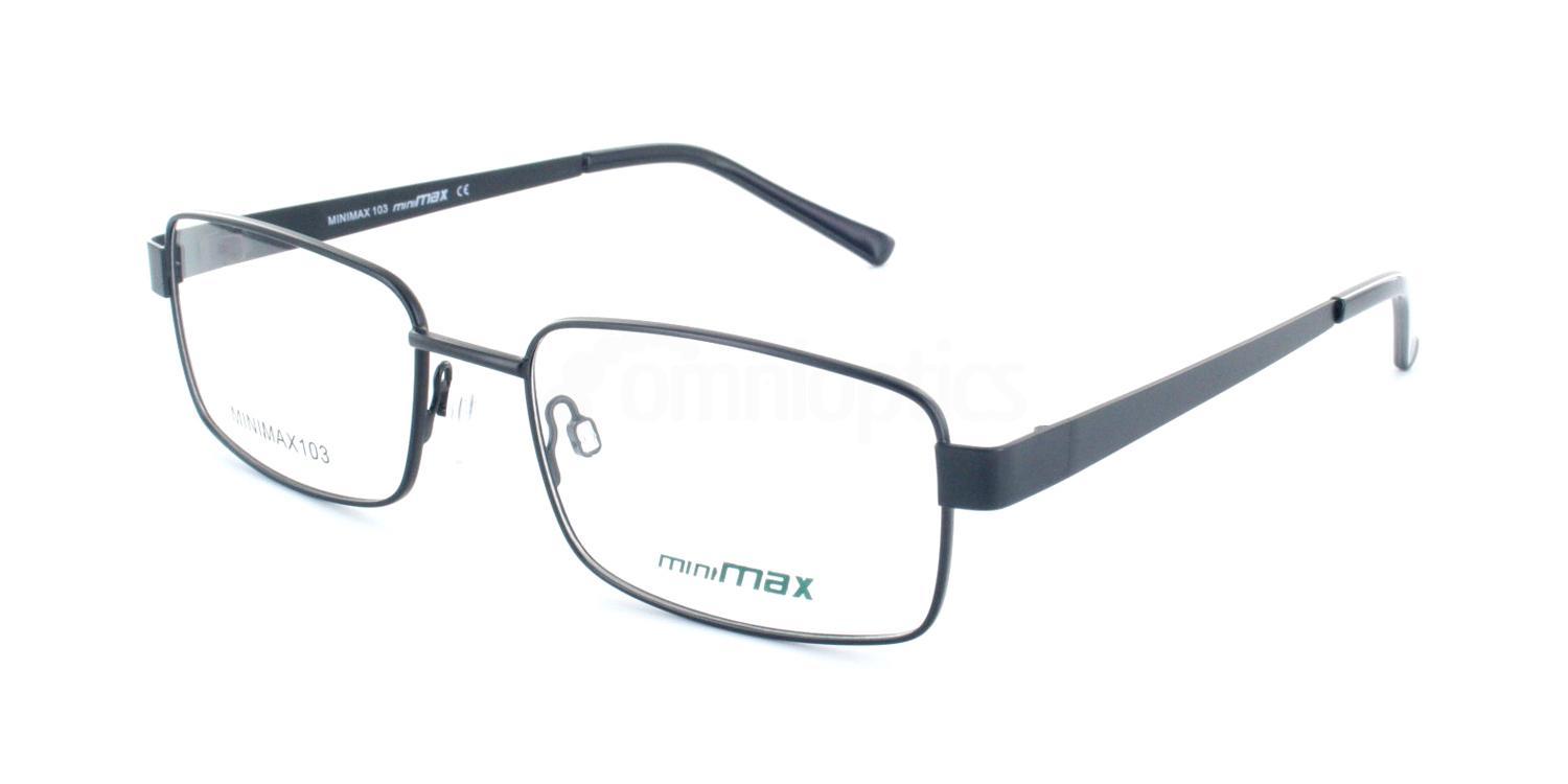 C1 MINIMAX103 , Minimax