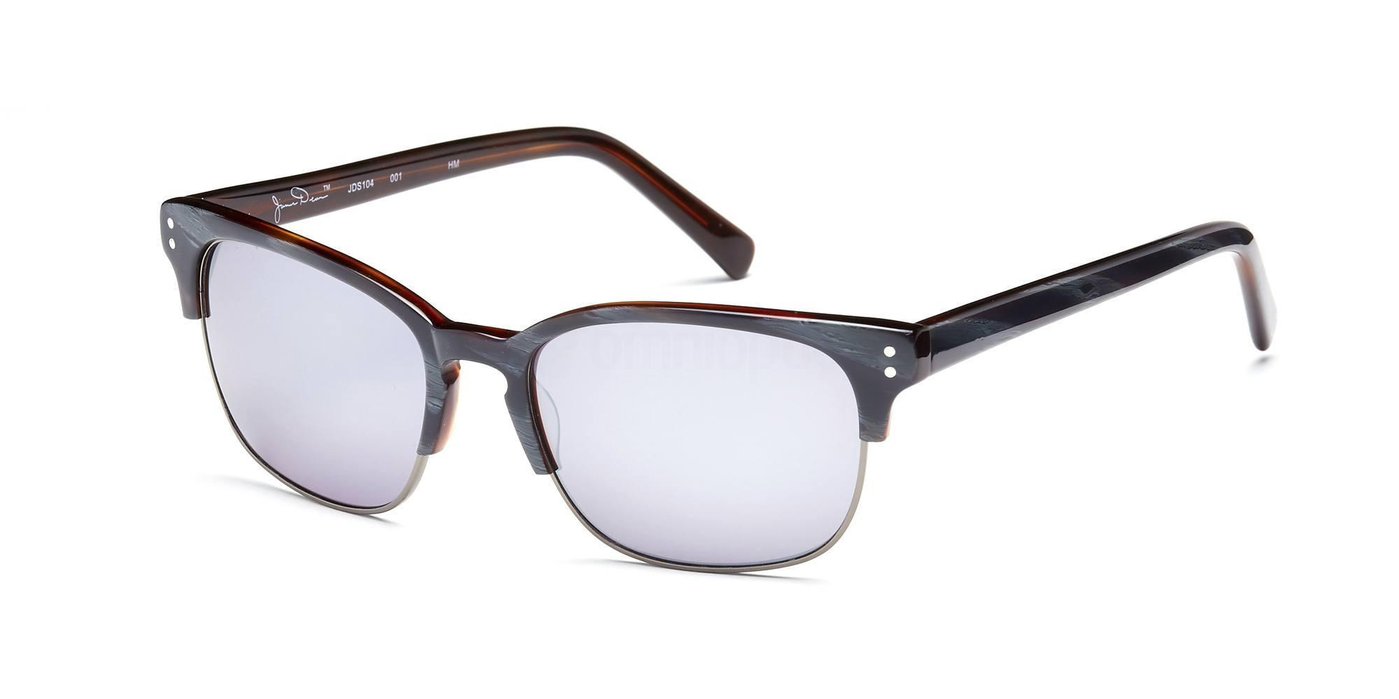 C1 JDS104 Sunglasses, James Dean