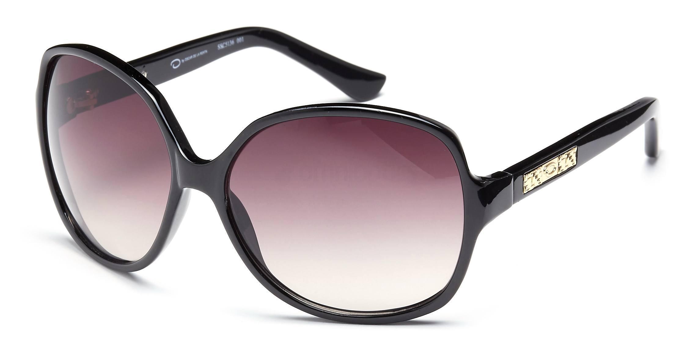 C1 SSC5136 Sunglasses, Oscar De La Renta