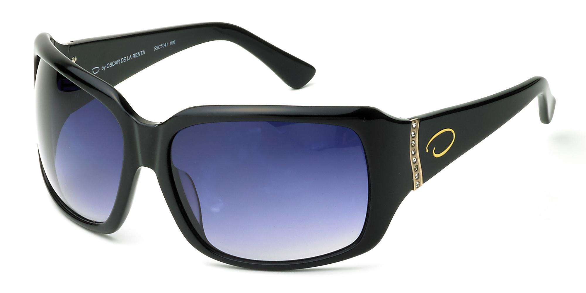 C1 SSC5041 Sunglasses, Oscar De La Renta