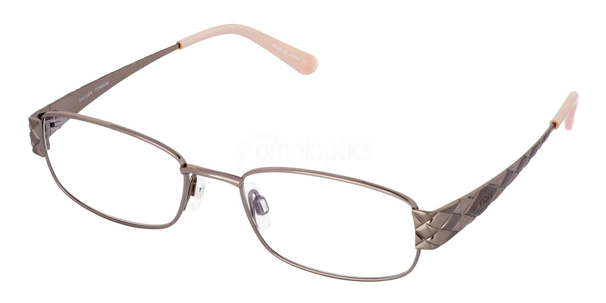 C.71 279 Glasses, Jaeger Pure Titanium