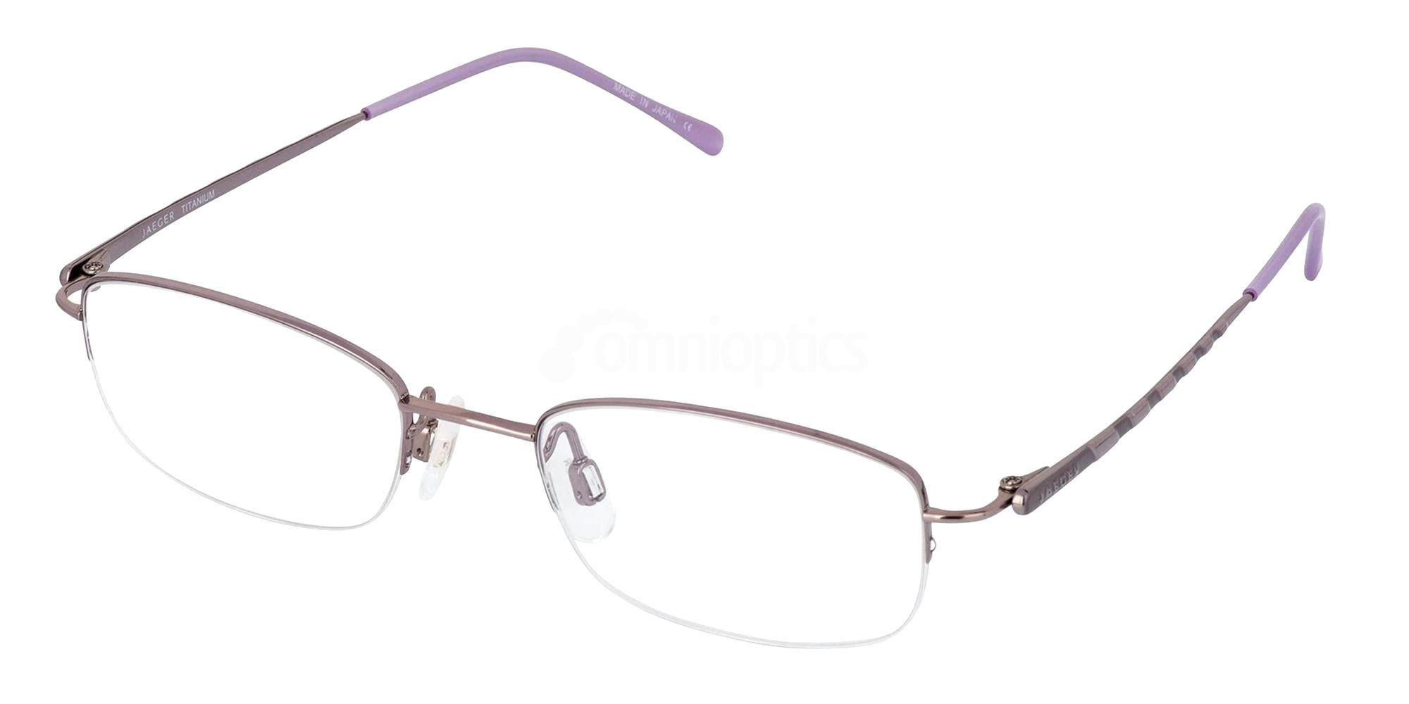 C.29 280 Glasses, Jaeger Pure Titanium