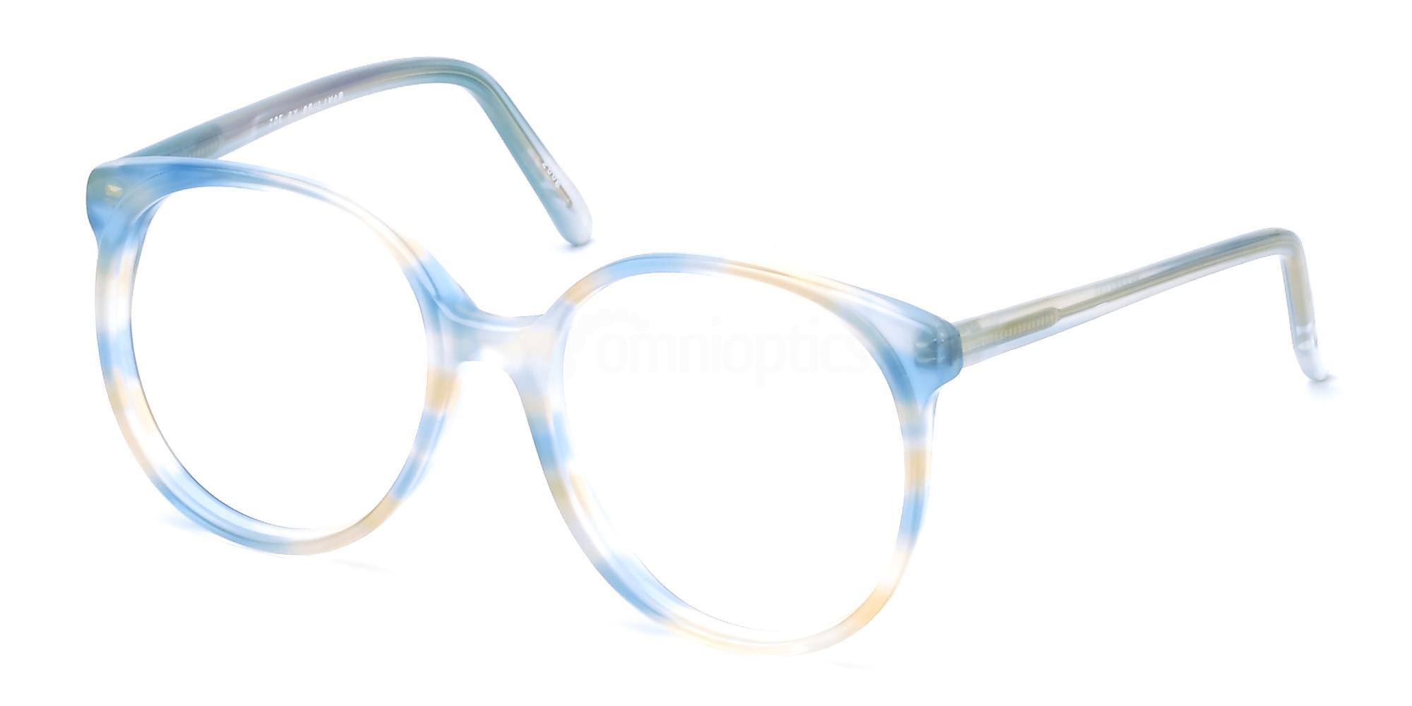 C6 ZOE2006 Glasses, Zoe Vintage