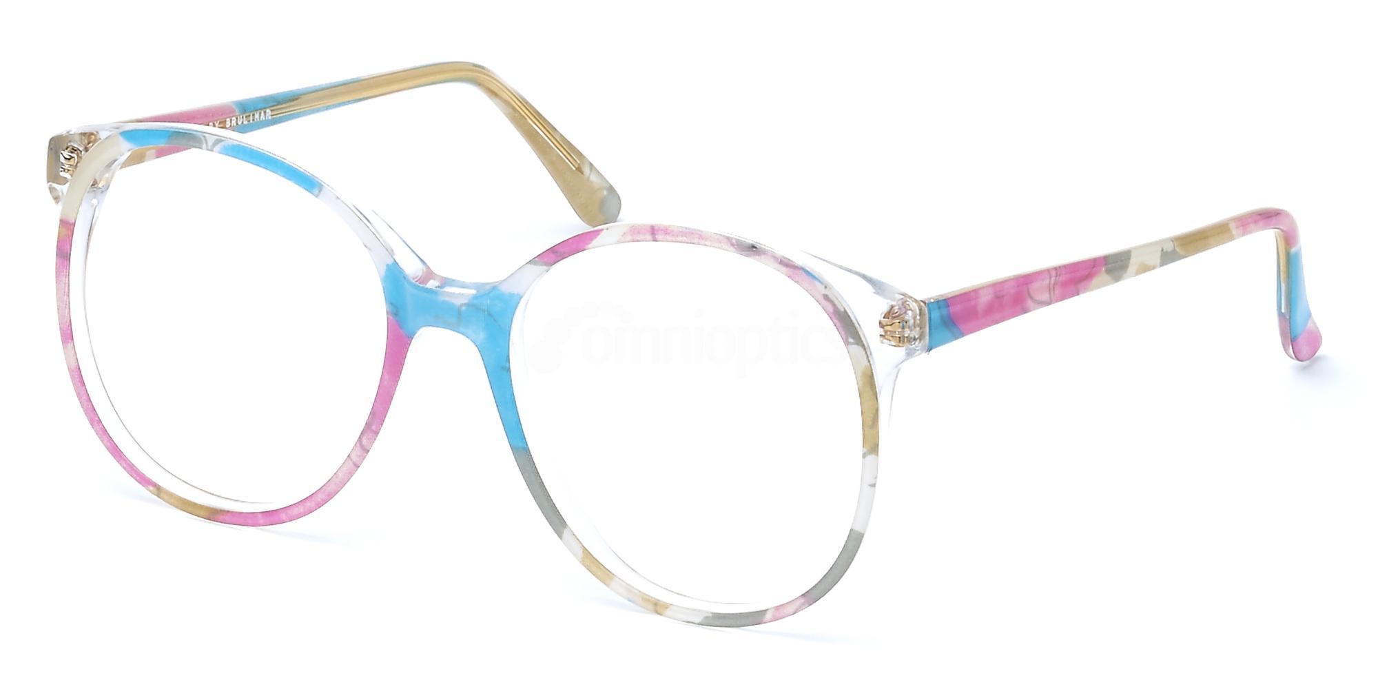 C205 ZOE2205 Glasses, Zoe Vintage