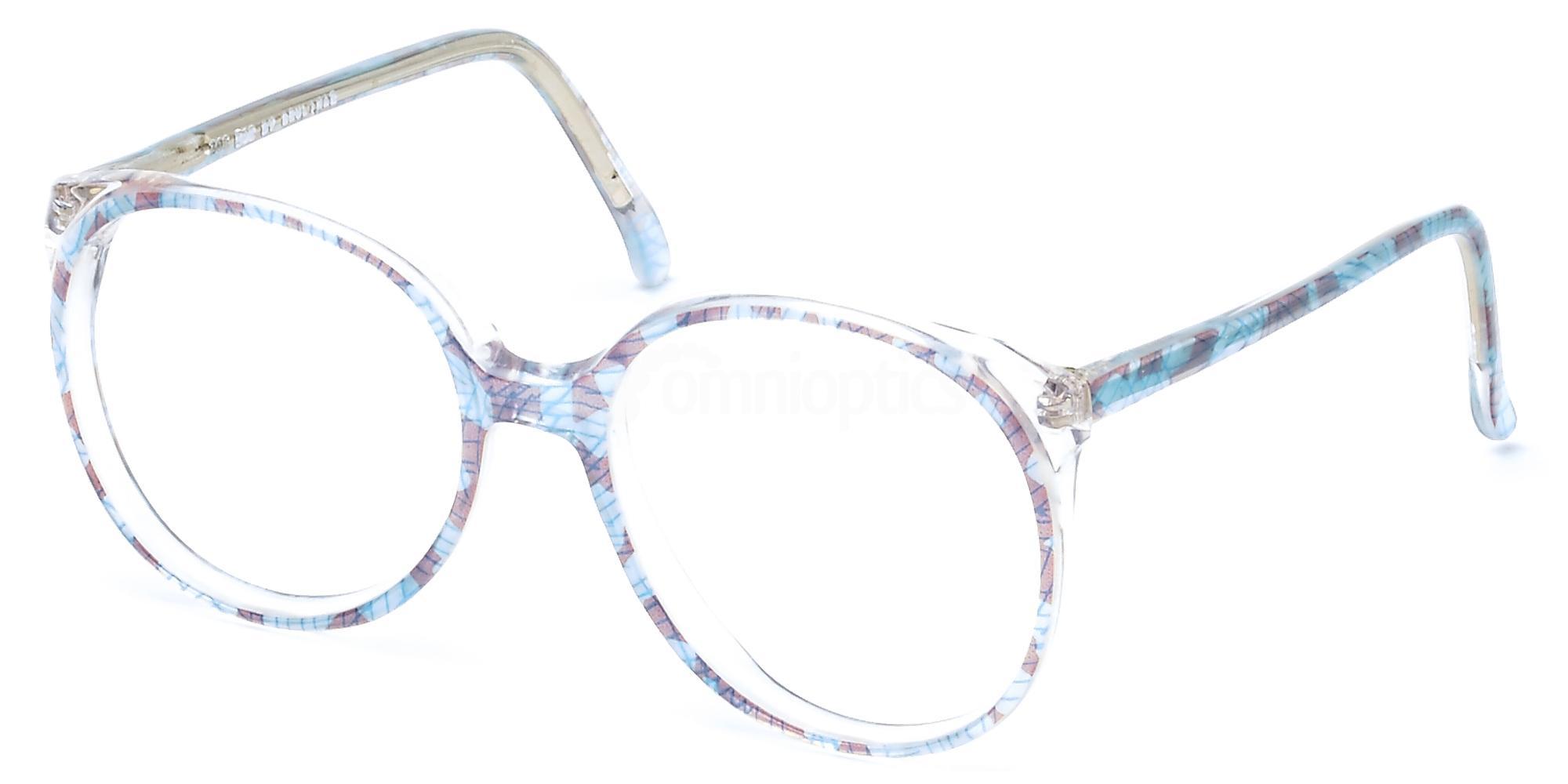 C215 ZOE2215 Glasses, Zoe Vintage