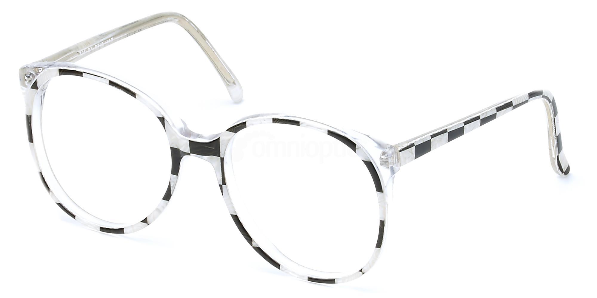 C227 ZOE2227 Glasses, Zoe Vintage
