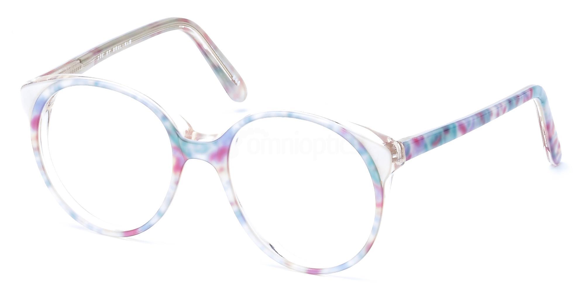 C244 ZOE2244 Glasses, Zoe Vintage