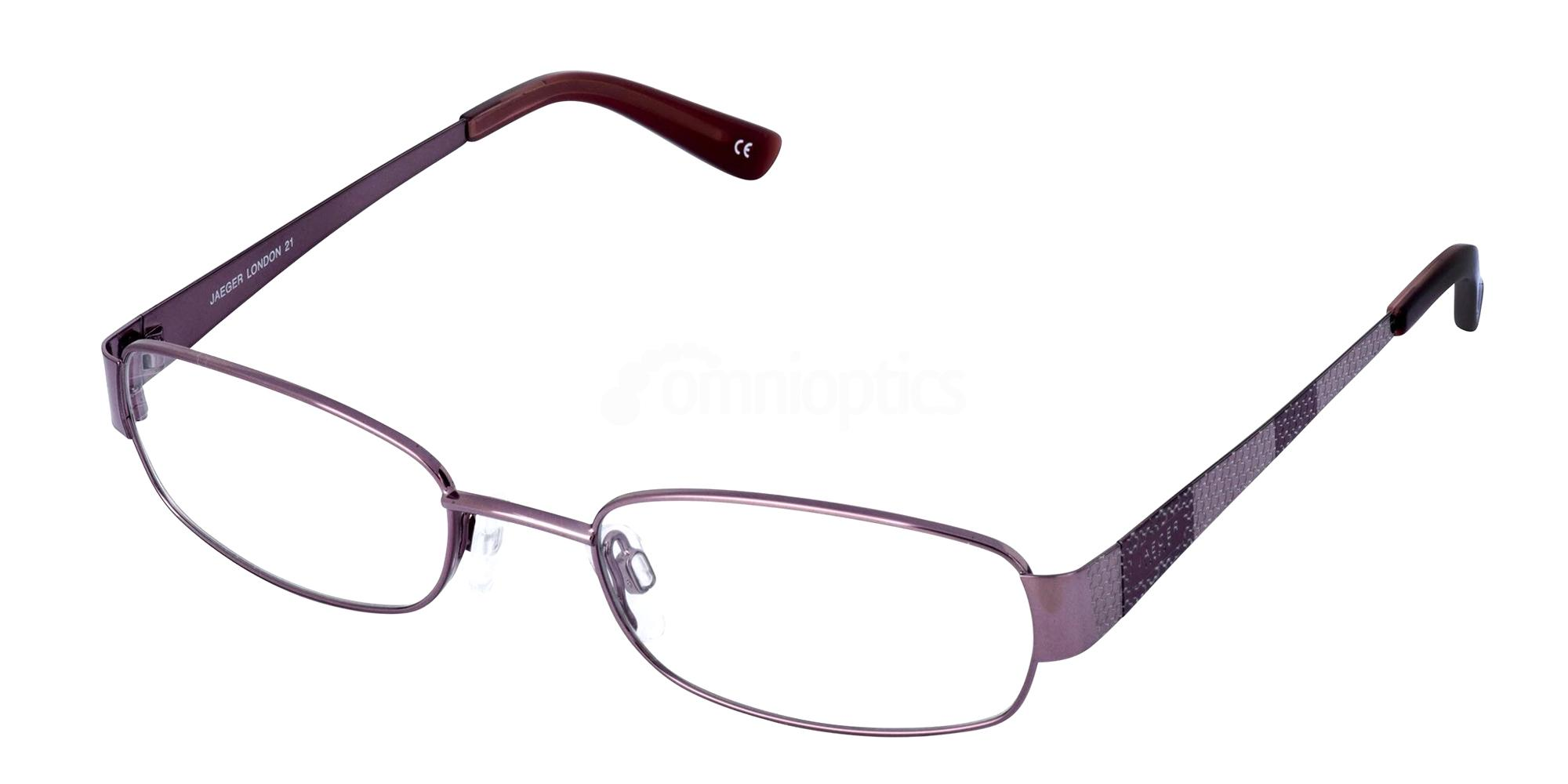 C.2 21 Glasses, Jaeger London