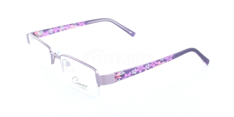 Lilac CAROLE Glasses, Cameo