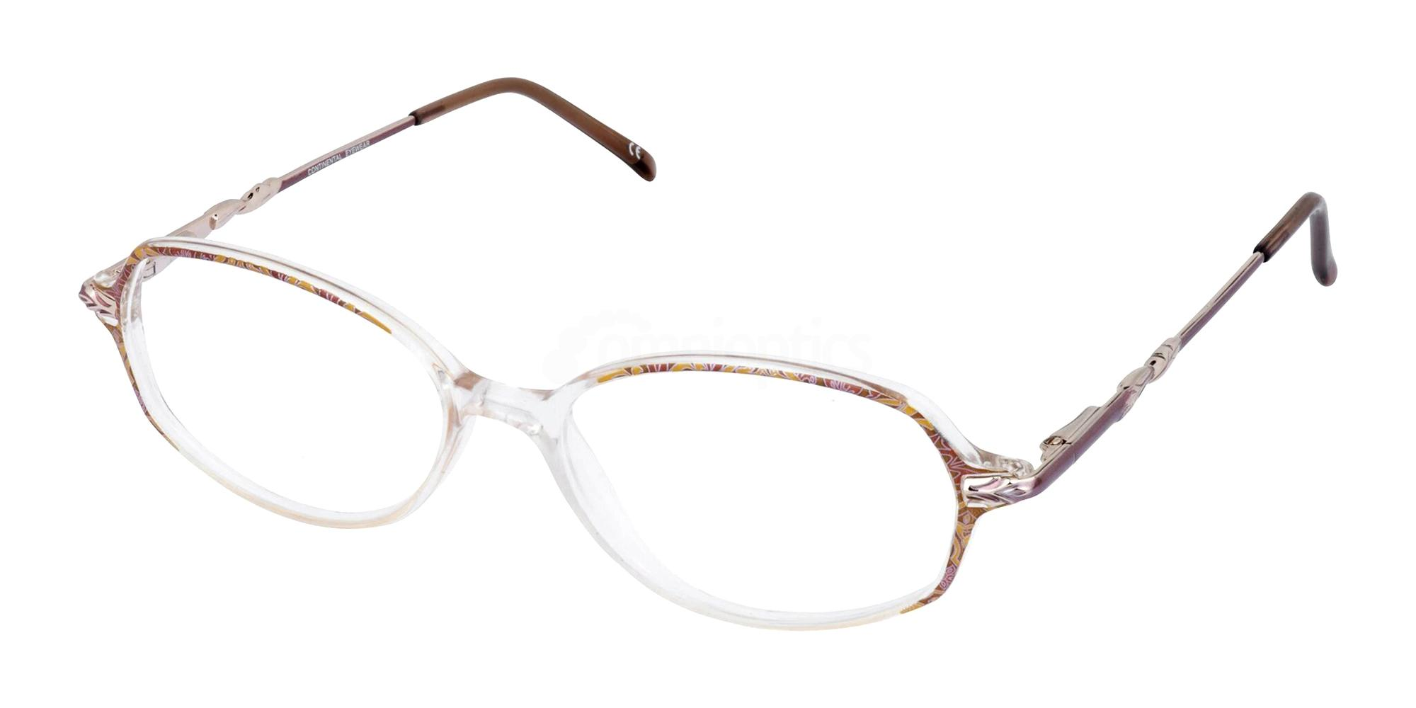 Sherry ALICE-DEE Glasses, Cameo