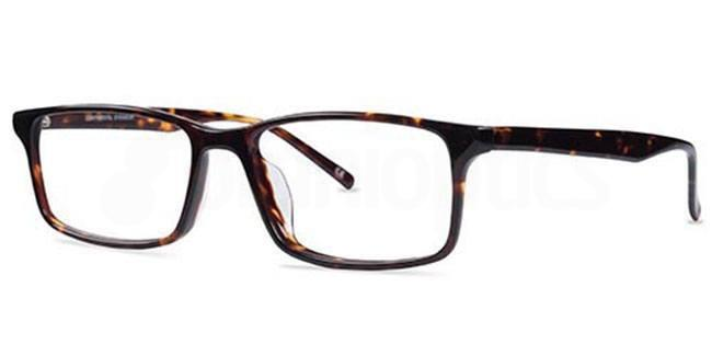 Brown KONA Glasses, Cameo