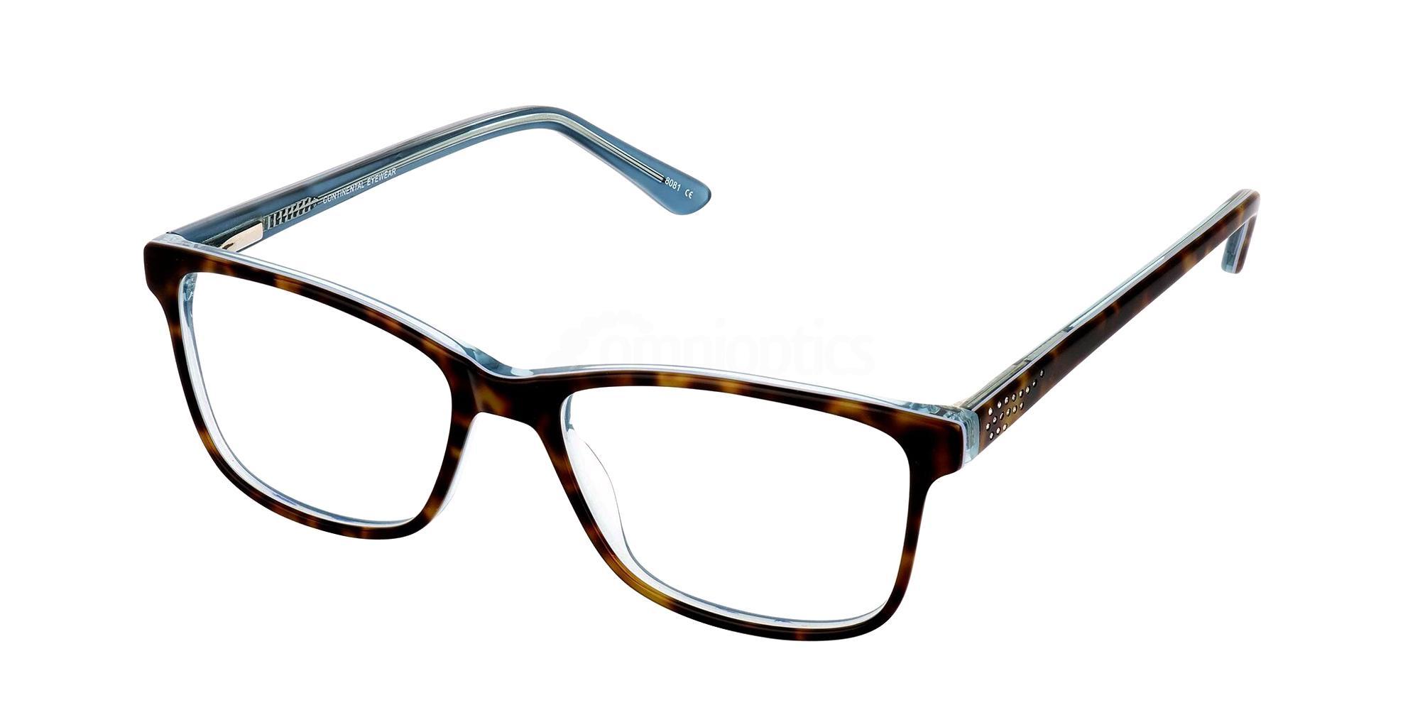 Aqua MANDY Glasses, Cameo