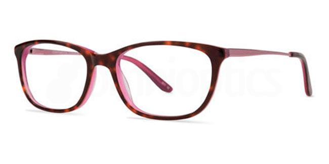Rose MOLLY Glasses, Cameo