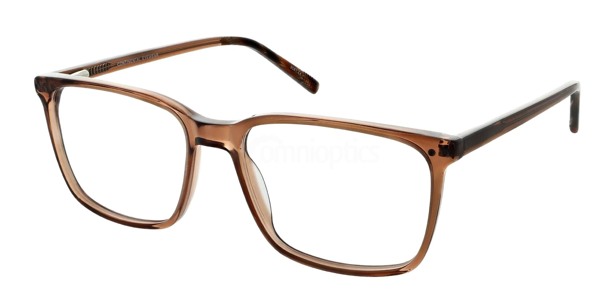 Brown MARCUS Glasses, Cameo