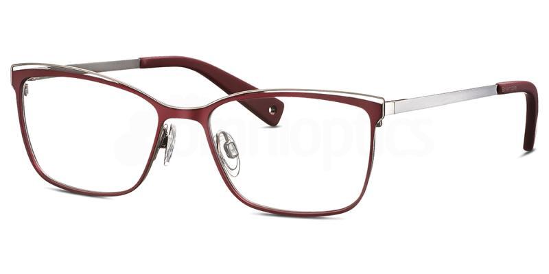 50 902222 Glasses, Brendel